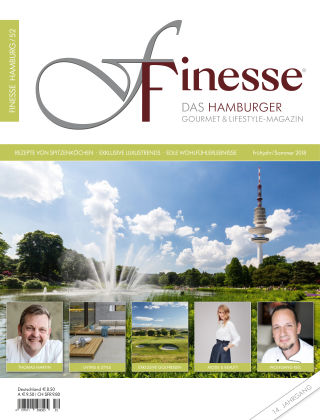 Finesse Hamburg 52