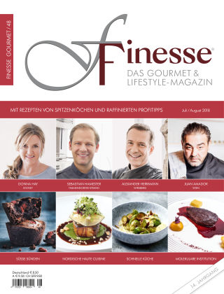 Finesse Gourmet 48