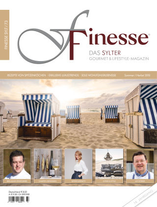 Finesse Sylt 73