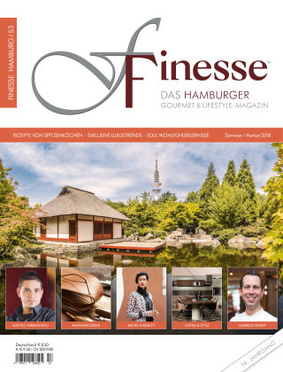 Finesse Hamburg 53