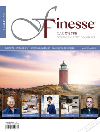 Finesse Sylt 74