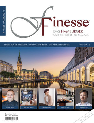 Finesse Hamburg 54