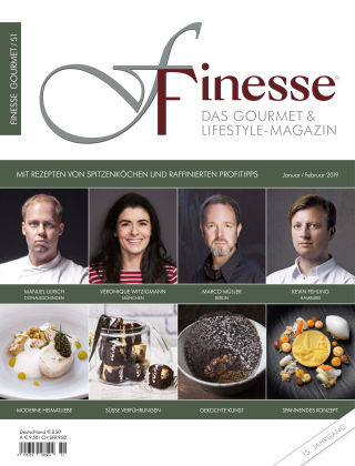 Finesse Gourmet 51
