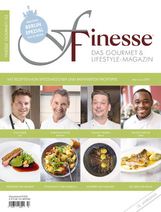 Finesse Gourmet 53