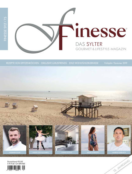 Finesse May 20, 2019 00:00