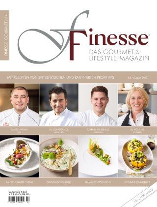 Finesse Gourmet 54