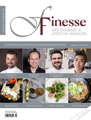 Finesse Gourmet 55