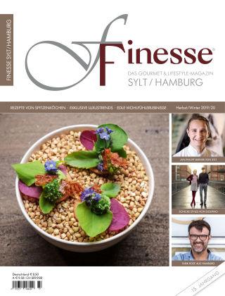 Finesse Sylt/Hamburg 77