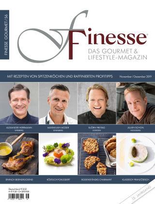 Finesse Gourmet 56