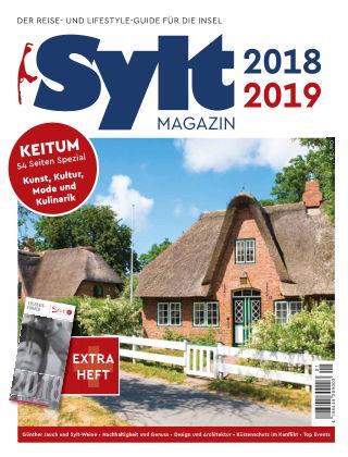 Sylt Magazin 2018/2019