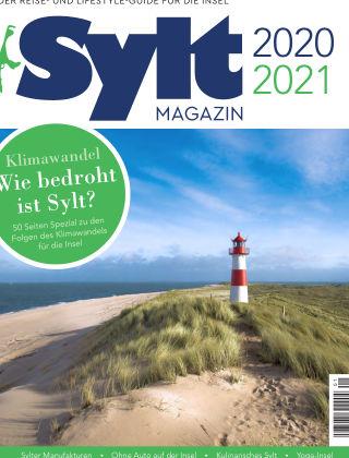 Sylt Magazin 2020/21