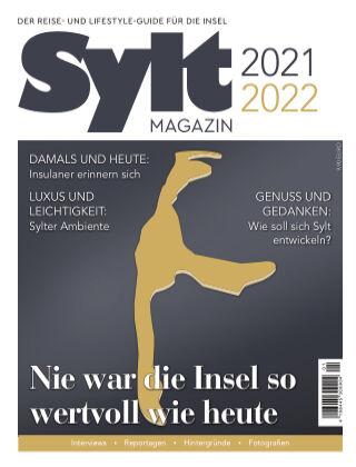 Sylt Magazin 2021/2022