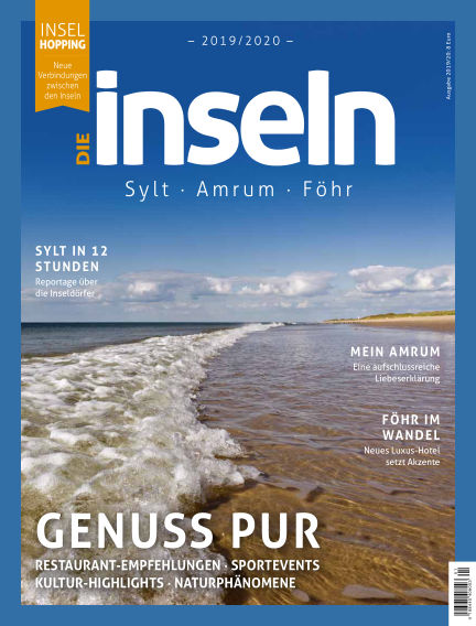 Die Inseln April 18, 2019 00:00