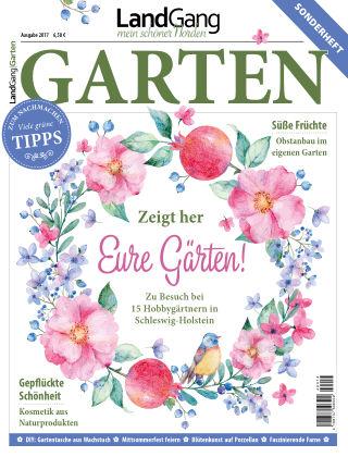 LandGang Sonderhefte Garten 2017