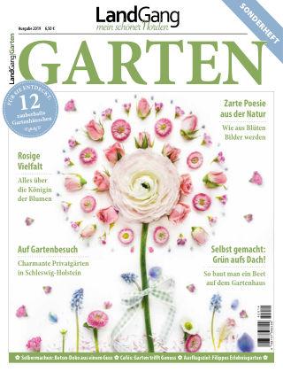 LandGang Sonderhefte Garten 2019