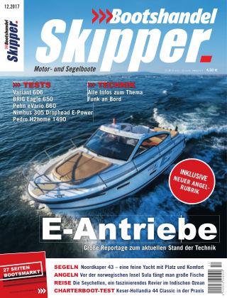 SKIPPER Bootshandel 12/2017