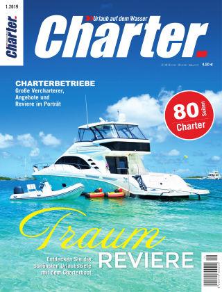 SKIPPER Bootshandel Charter 01/2019