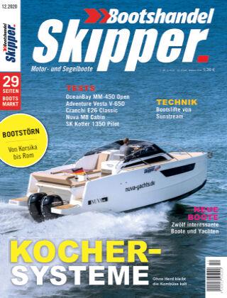 SKIPPER Bootshandel 12/2020