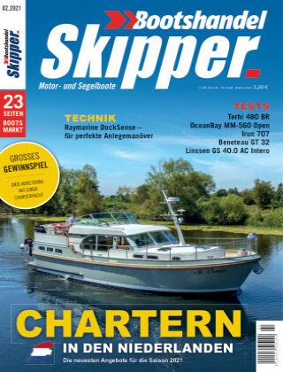 SKIPPER Bootshandel 2021-01-20