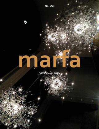 marfa - OPER // n // LEBEN 02/2015