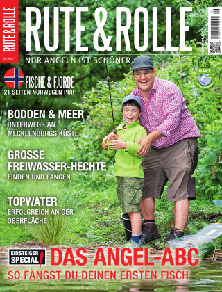RUTE&ROLLE 08/2017