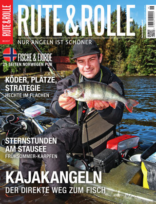 RUTE&ROLLE 06/2017