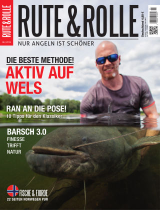 RUTE&ROLLE 06/2019