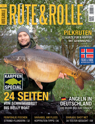 RUTE&ROLLE 04/2021