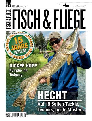 FISCH&FLIEGE 50/2017