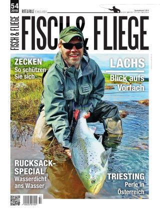 FISCH&FLIEGE 54/2018