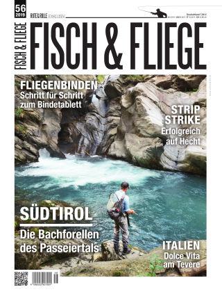 FISCH&FLIEGE 56/2018