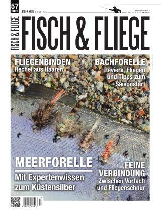 FISCH&FLIEGE 57/2019
