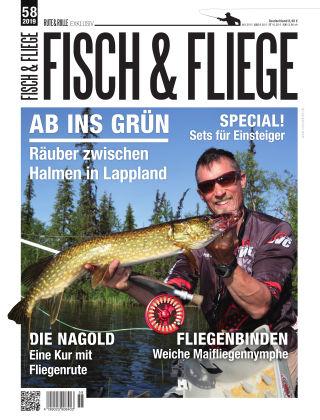 FISCH&FLIEGE 58/2019