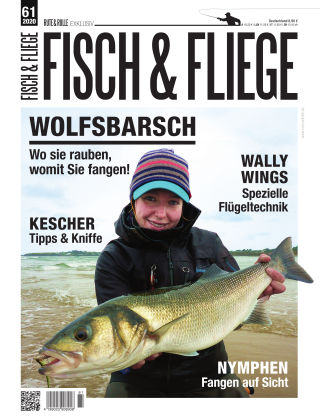 FISCH&FLIEGE 61/2020