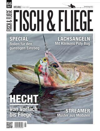 FISCH&FLIEGE 66/2021