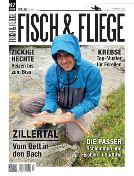 Jagen & Fischen