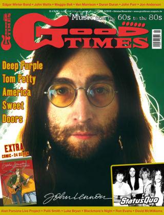 GoodTimes Nr.  05 2015