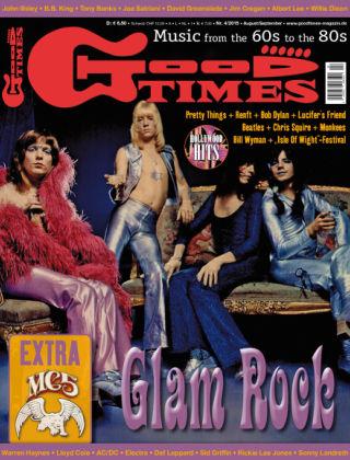 GoodTimes Nr. 04 2015