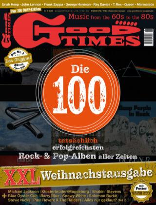 GoodTimes Nr. 06 2020