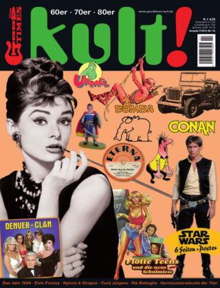 kult! #14 (2-2016)