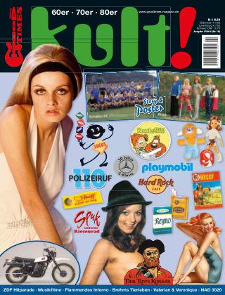kult! #10 (2-2014)