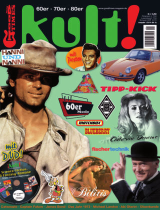 kult! #09 (1-2014)