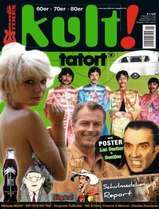 kult! #03 (1-2011)