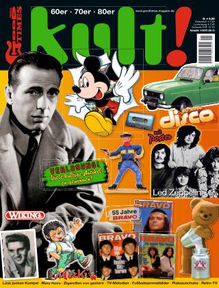 kult! #05 (1-2012)