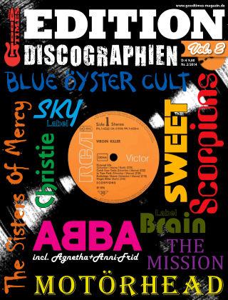 Edition Discographien Vol. 2