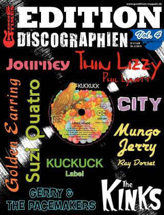 Edition Discographien Vol. 4