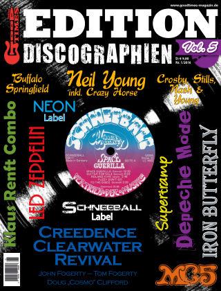 Edition Discographien Vol. 5