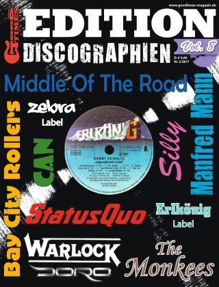 Edition Discographien Vol. 8