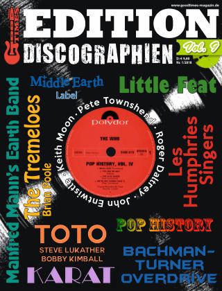 Edition Discographien Vol. 9