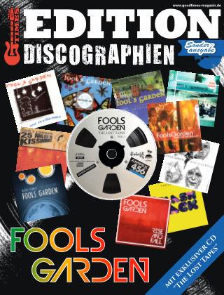 Edition Discographien Fools Garden